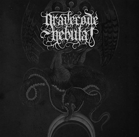 Gravecode Nebula - Sempiternal Void DLP - Broken Limbs Recordings