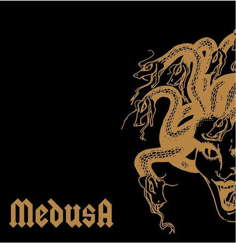 Medusa - En Raga Sül CD - Broken Limbs Recordings