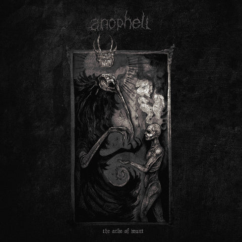 Anopheli - The Ache Of Want LP - Broken Limbs Recordings