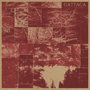 Gattaca S/T LP - Broken Limbs Recordings