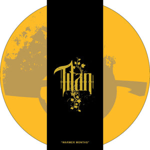 Titan - Warmer Months LP - Broken Limbs Recordings