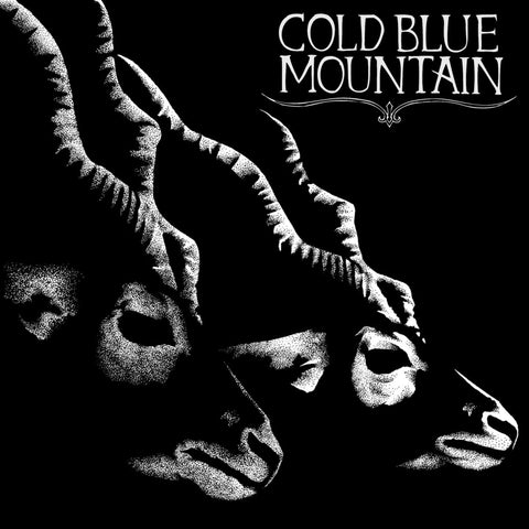 Cold Blue Mountain - S/T LP - Broken Limbs Recordings