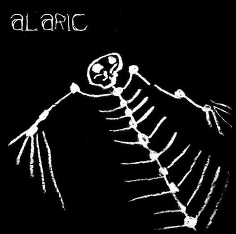 "Alaric - S/T 7"" - Broken Limbs Recordings"