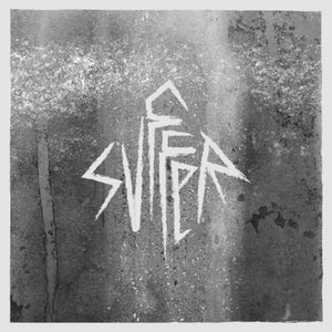"Svffer - S/T 7"" - Broken Limbs Recordings"