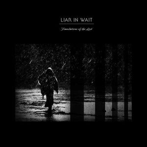 Liar In Wait - Translations Of The Lost CD - Broken Limbs Recordings