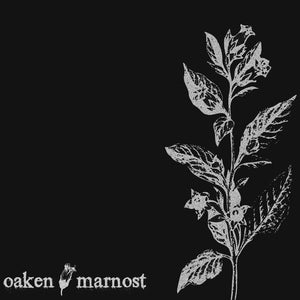 "Oaken / Marnost Split 12"" - Broken Limbs Recordings"