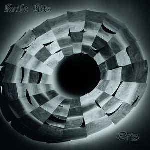 Knife Hits - Eris LP - Broken Limbs Recordings