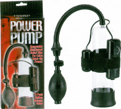 Power Pump Vibrating
