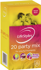 Party Mix 20's