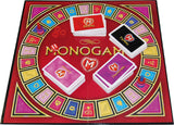 Monogamy Game: A Hot Affair... With Your Partner!