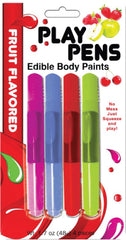 Play Pens - Edible Body Paints