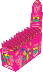 Pussy Patch Sours (12 X Display)