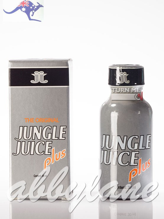 Genuine Jungle Juice Plus 30ml