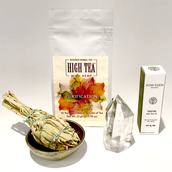 Purification Gift Set
