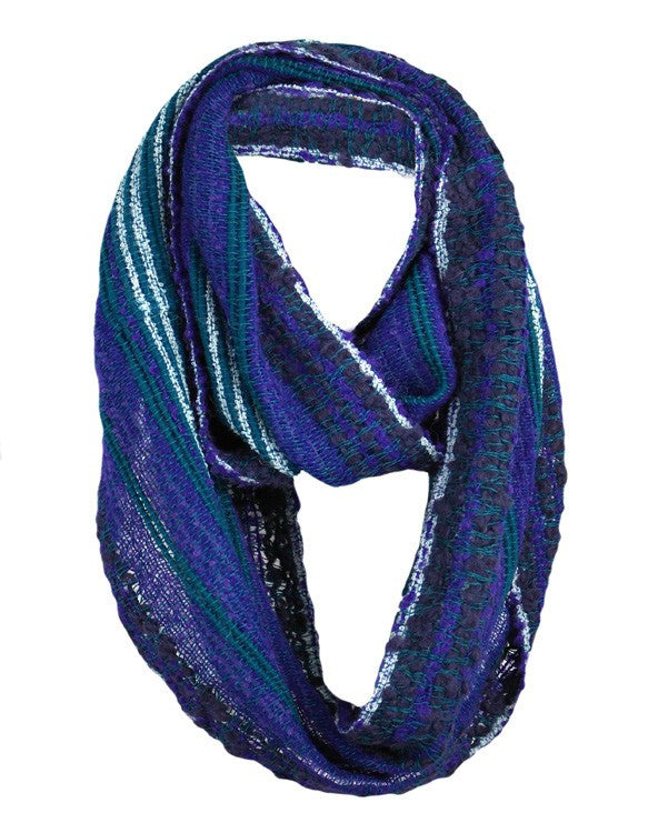 navy-hypoallergenic-boucle-infinity-scarf-made-from-baby-alpaca-wool