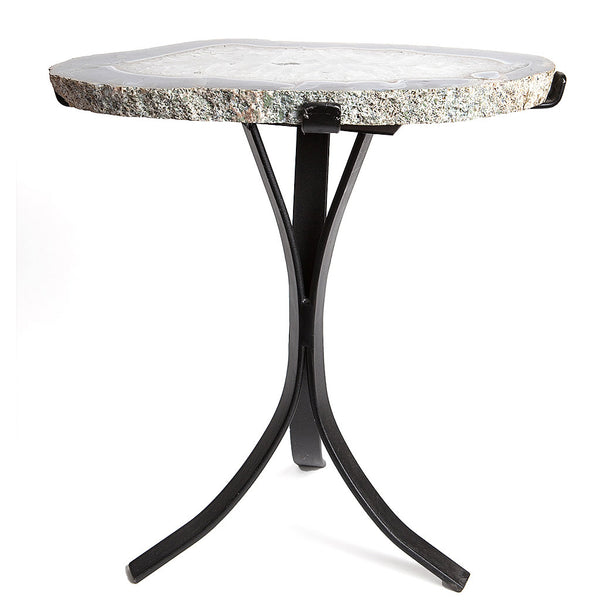 Geode Agate Side Nesting Table v2