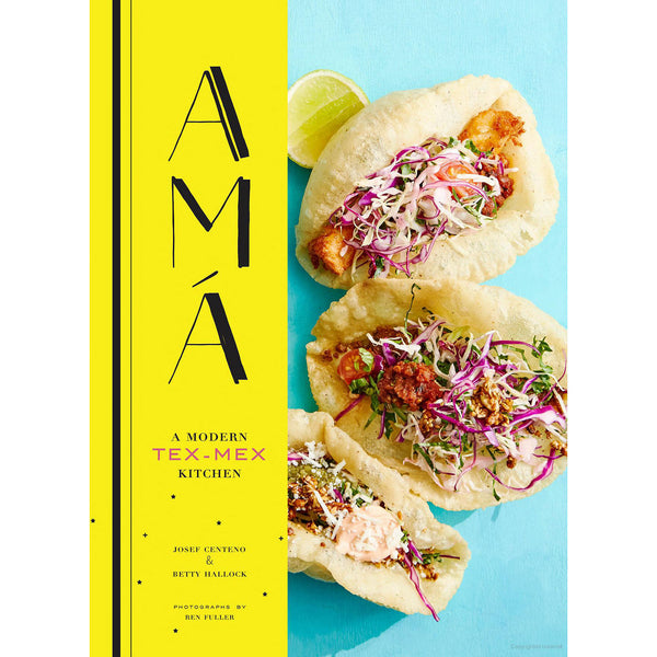 Ama A Modern Tex-Mex Kitchen