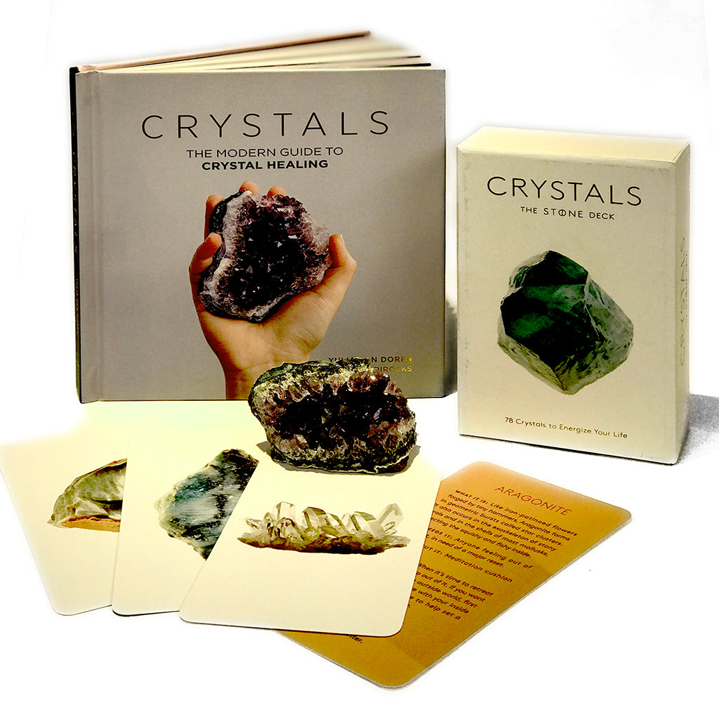 Crystal Gift Set
