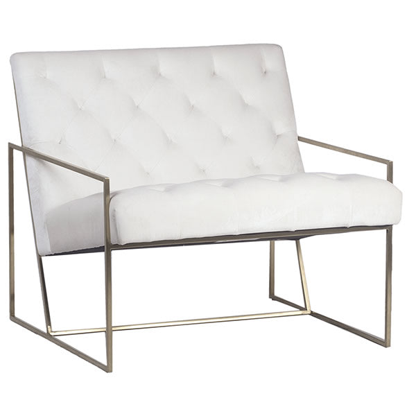 fabiano-modern-tufted-white-poly-damask-arm-chair-and-brass-tube-frame