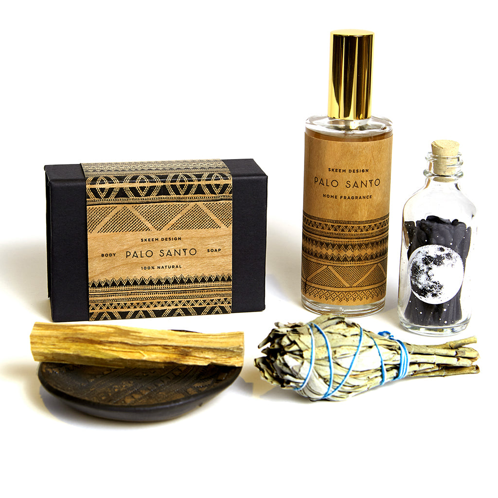 Home and Spirit Gift Set