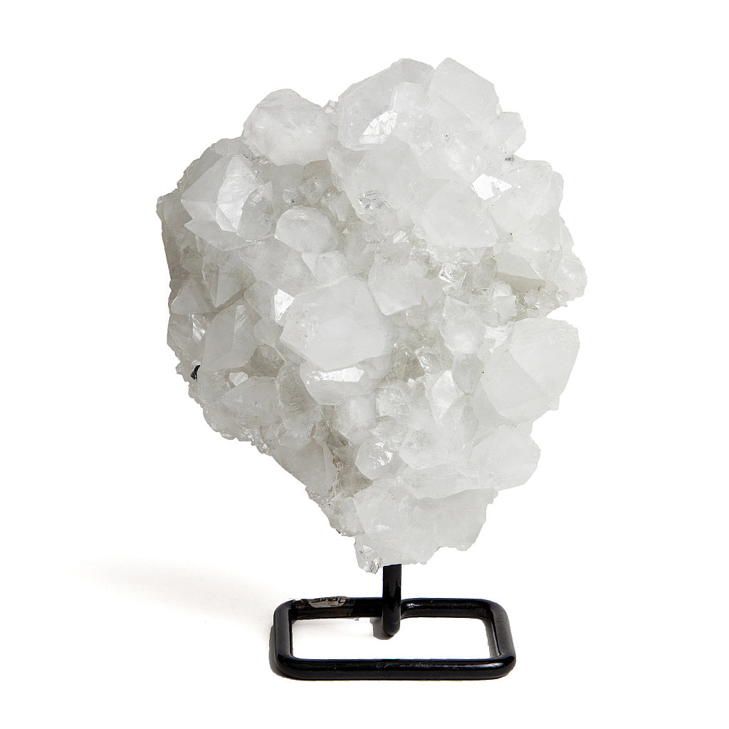 Natural Zeolite on Stand