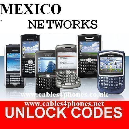 Mexico Telcel iPhone 4/4S/5/5C/5S/6/6+/6S/6S+ 7/7+ Unlock