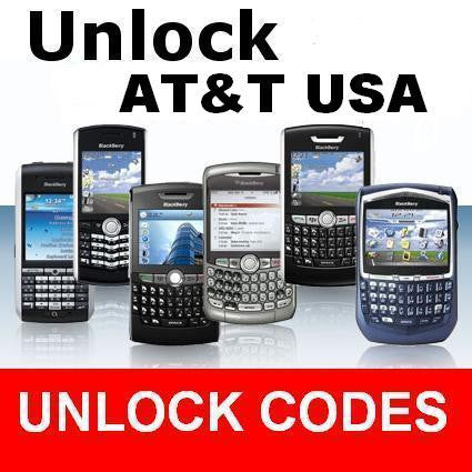 AT&T USA Official Network Factory Unlocking Code