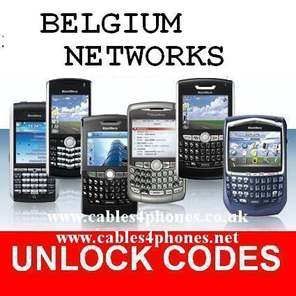 Belgium Orange iPhone 4S/5/5C/5S 6/6+/6S/6S+ 7/7+ Factory Unlock Code
