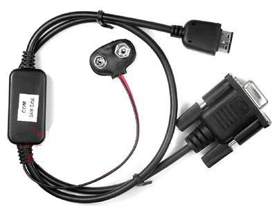 Samsung C450 U900L J700 D980 Unlock / Flash Cable