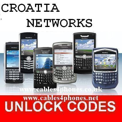 Croatia VIP iPhone 3GS/4/4S 5/5C/5S/6/6+/6S 7/7+ Unlock