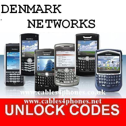 Denmark 3 Hutchinson iPhone 4/4S 5/5C/5S/6/6+/6S 7/7+ Factory Unlock Code