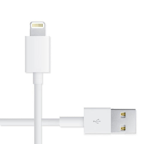 iPad 4 / Air / iPod Touch 5 / Nano 7 USB Charger Cable