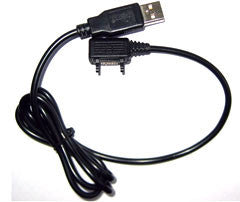 Sony Ercisson K750 K850 W800 DCU 60 DCU-65 USB Cable