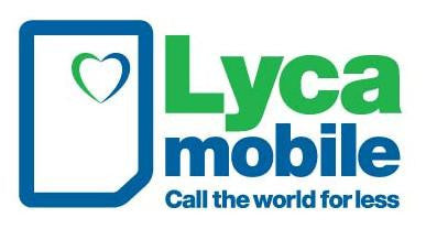 Lyca Network Pay As You Go Mobile Phone Sim Card