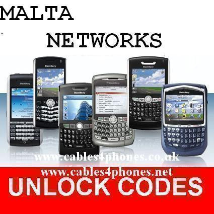 Malta Vodafone iPhone 3GS 4/4S 5/5C/5S 6/6+ 6S/6S+ 7/7+ Unlock