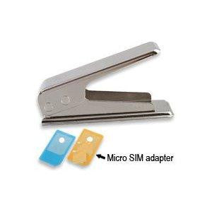iPhone 4/4S / iPad 1/2/3 Micro Sim Card & Cutter