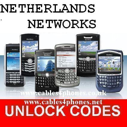 Netherlands KPN iPhone 4/4S 5/5C/5S 6/6+ 6S/6S+ 7/7+ Unlock