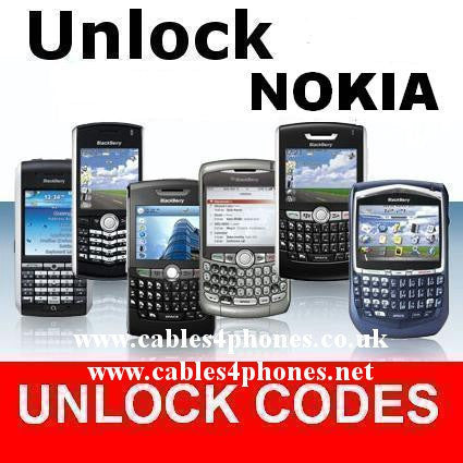 Nokia SL3 Bruteforce Factory Code Unlock via IMEI Service