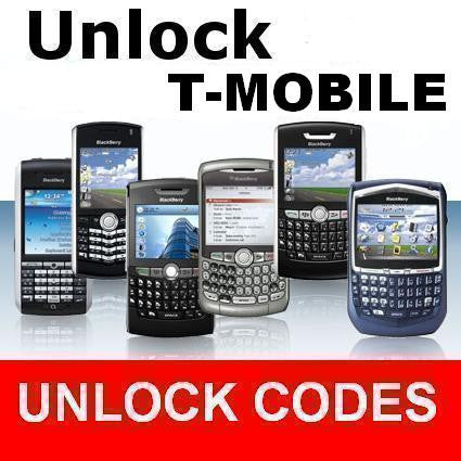 T-Mobile/EE/Orange UK Official Network Factory Unlock Code