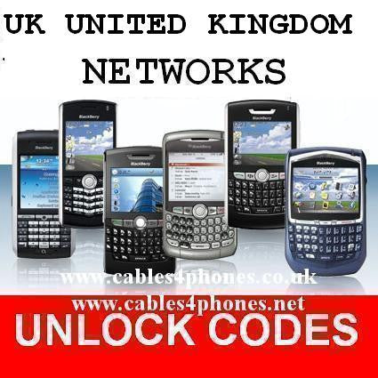 Orange/T-Mobile/EE/Virgin UK Nokia Samsung Motorola Unlock
