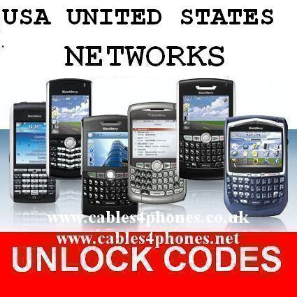 T-Mobile/EE/Orange USA Nokia/HTC/Samsung Unlocking Code