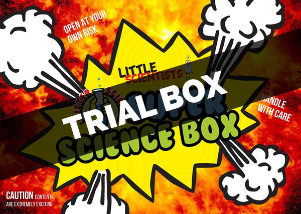 Trial Box, one per school please!                     $5 postage and handling