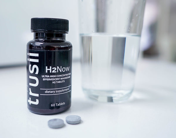 H2Now - 1 Bottle Package