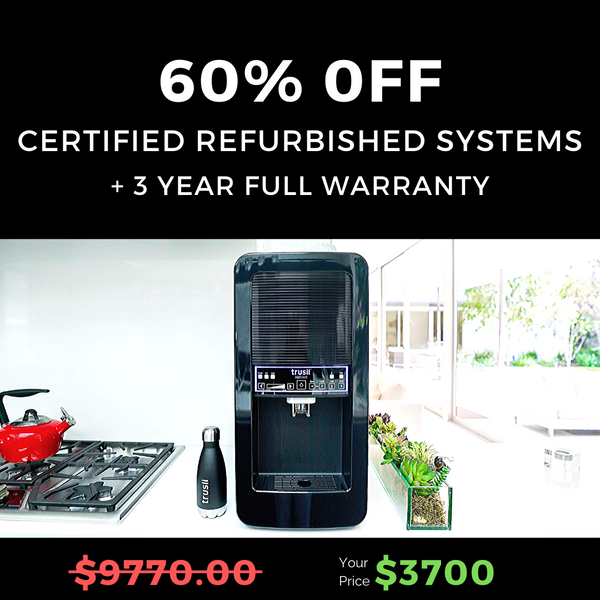 H2EliteX System - Certified Refurbished