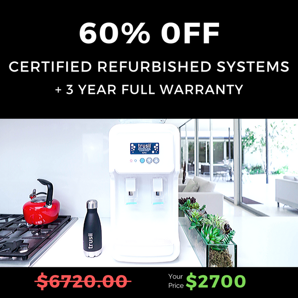 H2ProElite System - Certified Refurbished