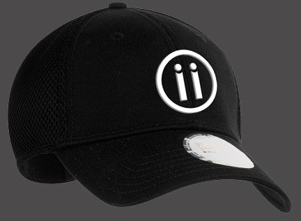 unisex cap / fitted
