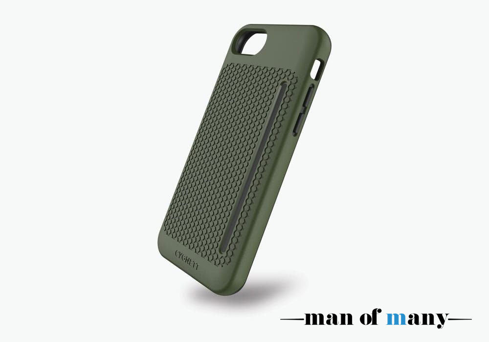 Man of Many - Top Cases for Your New iPhone 7