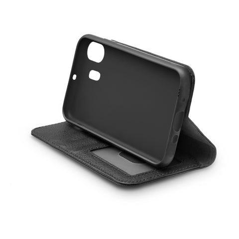 Wallet Case for Samsung Galaxy A20/A30 - Black - Cygnett (AU)