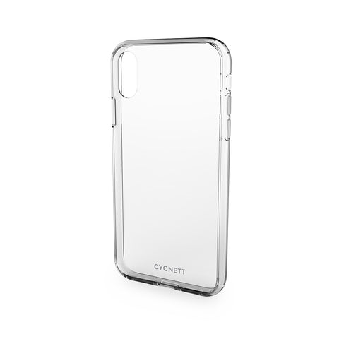 iPhone XS Max - Slim Clear Protective Case - Cygnett (AU)