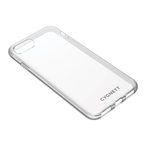 Slim Clear Protective Case for iPhone 8, 7, 7s, & 6 Case - Cygnett (AU)